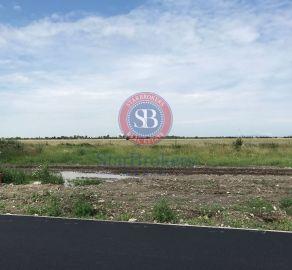 STARBROKERS - Predaj stavebného pozemku na výstavbu RD, obec Miloslavov, novovzniknutá lokalita, 8 min. od BA