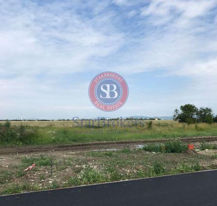 STARBROKERS - Predaj stavebného pozemku na výstavbu RD, obec Miloslavov, novovzniknutá lokalita, 10 min. od BA