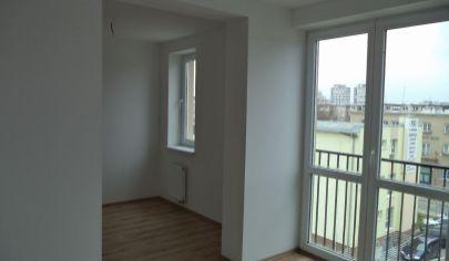 PARTIZÁNSKE 1 izbový byt v centre po rekonštrukcii, 39 m2