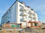 Predaj, 3i byt s 30 m2 záhradou, Rajka Park, odovzdanie júl 2018