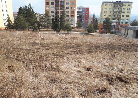 DELTA - Stavebné pozemky na Suchej Hore o celkovej výmere 2383 m2