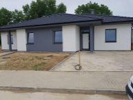 REALFINANC - 100% aktuálny! 4 izbový Rodinný Dom, Novostavba, zastavaná plocha 115 m2, pozemok 413 m2, Boleráz !