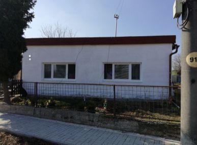 MAXFIN REAL – na predaj rodinný dom v obci Pastovce