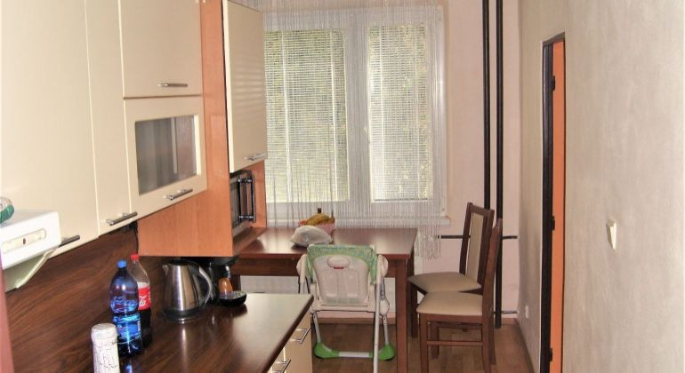 Predaj 2 izbový byt Hnúšťa