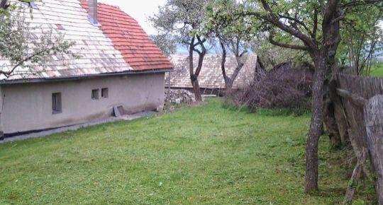 Predaj, rekonštruovaný rodinný dom v tichej lokalite Podpoľania
