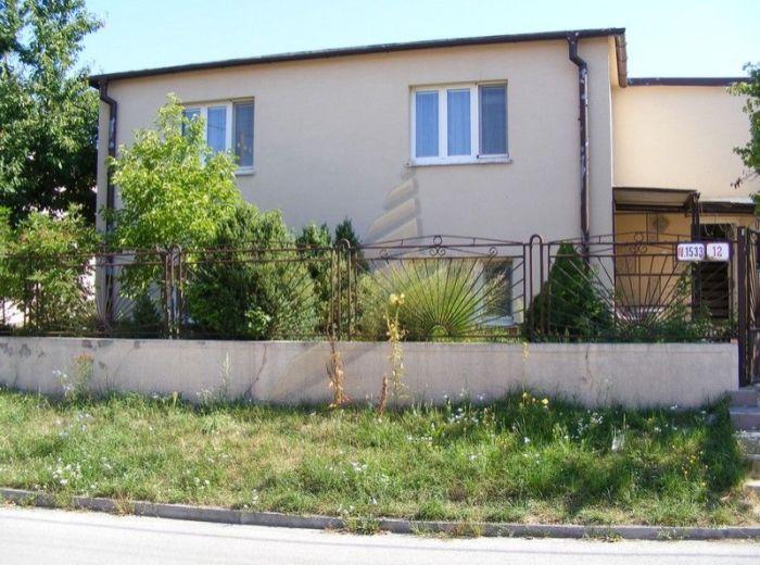 PREDANÉ - SEGNÁRE, 5-i dom, 193 m2, zateplený, nová fasáda, plastové okná, nový pl. kotol, s garážou na pozemku 477 m2, STARÝ LAMAČ