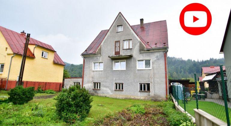 Predaj, rodinný dom  Zborov nad Bystricou, okr. Čadca - Len v JR reality