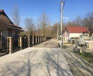 LEN U NÁS!!! DIAMOND HOME s.r.o Vám ponúka na predaj 1341 m2 pozemok na lukratívnom mieste v Jahodnej 10 km od Dunajskej Stredy.