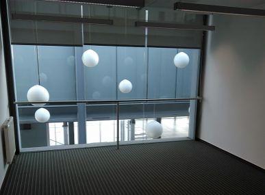 MAXFIN REAL -  Kancelárske priestory v Krškanoch