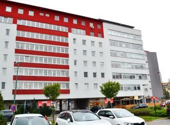 BA Seberíniho (Ružinov) – 2 kancelárie 74,75 m2.