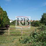 Veľký pozemok na predaj v obci Malé Leváre