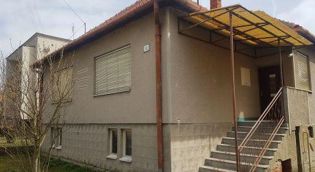 Znížená cena o 11.000,-€ Rodinný dom Hosťovce