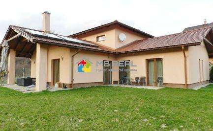 Rodinný dom, Žiar nad Hronom