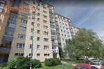 1 izbový byt prerobený na 2 izbový na Predaj Ružinov - NIVY, Ondavská ul. www.bestreality.sk