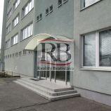 Kancelárske priestory na Panónskej ulici 15-40m2, Bratislava V