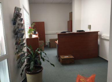 Predaj súbor administratívnych priestorov 486 m2 Priemyselná ul.-Ružinov