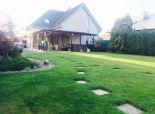 RK KĽÚČ - Exkluzívne iba u nás  - 5 izbový rodinný dom ZAVAR- pozemok o rozlohe 690 m2 - SUPER PONUKA !!!