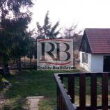4-izbový rodinný dom na predaj, Závod - Malacky