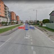 nebytové priestory na predaj v novostavbe EcoHouse - Kazanská, Podunajské Biskupice
