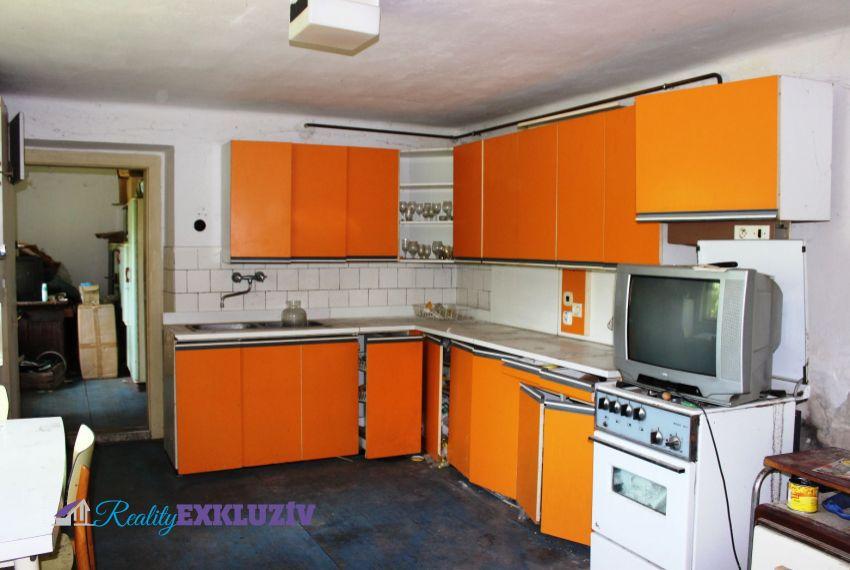 Predaj Rodinné domy Modrý Kameň-2