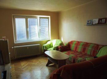 2-i byt, 55 m2,zeleň, blízko CENTRA
