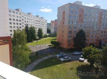 1-i byt 38 m2 , PRIESTRANNÁ KUCHYŇA- TOP lokalita