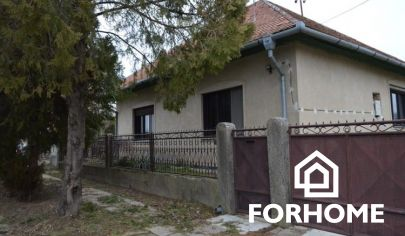 Veľký RD na predaj v obci Svodin