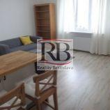 2 izbový byt v tehlovom dome, ul. Vajnorská, Bratislava III