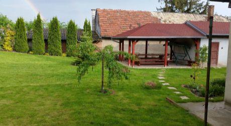 Na predaj rodinný dom v obci Svodín