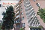 Veľký 1 izbový byt na predaj s balkónom 46 m2, Ružinov , Zálužická ul. www.bestreality.sk