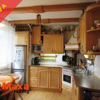 4 izbový byt, Senica, 82 m²