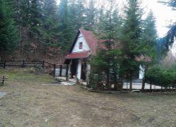 EXKLUZÍVNE! Chata na predaj v tichom a nádhernom prostredí nad Suchým vrchom v BB