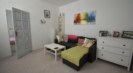 2 - izbový útulný byt 48 m2 v centre mesta - Vajnorská ulica - Nové Mesto