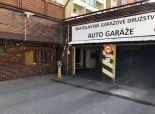 Prenájom garážového státia v podzemnej garáži na Stodolovej ulici, BA II - Ružinov, časť Nivy