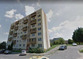 3i byt s balkónom na predaj, Nitra - Klokočina