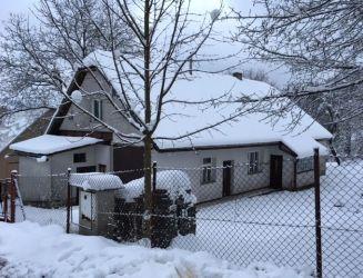 Predaj rodinný dom 140 m2 Oščadnica