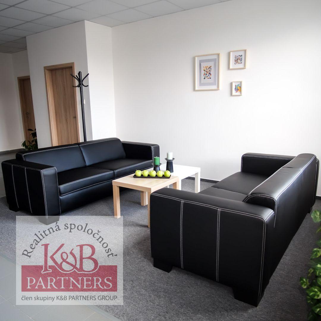 7b613e976 Ponúkame Vám na prenájom kancelárske priestory v polyfunkčnej budove v  Dubnici nad Váhom