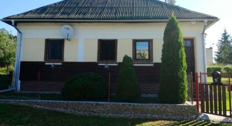 RD domček Pochabany/ pozemok 1000m2