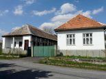 Suché Brezovo – dva domy, garáže, hosp. stavby, pozemok 3661 m2 – predaj