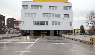 PRENÁJOM: Kancelárske priestory, Gagarinova ul., Bratislava II.