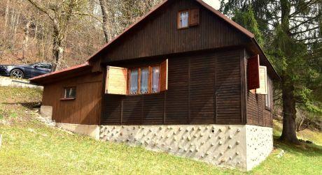 Rekreačná chata - Párnica