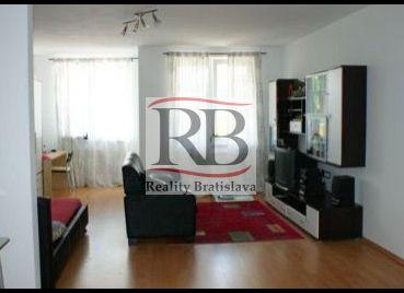 2-izbový byt na prenájom, Gercenova - Petržalka