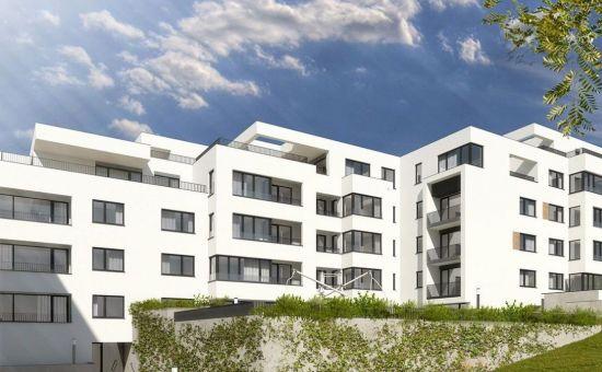 Predáme 2 izbový byt v novostavbe  BA III. Vinohrady - KOLIBA