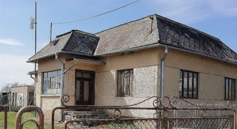 Predaj Rodinná vila Budkovce