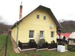 Vígľašská Huta –Kalinka – rod. dom + drevenica, garáž, pozemok 1865 m2 – predaj