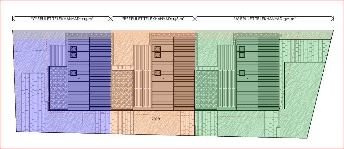 dedefae7f HUreality - Rajka centrum - 4i RD na 301 m2 rožnom pozemku