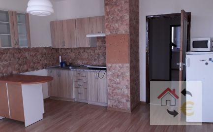 PRENAJATÉ DO 1.4.2021 - 1 izbový byt Martina Benku Sekčov