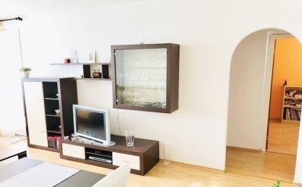 4 - izbový byt 86 m2 s loggiou v lokalite Martin - Ľadoveň