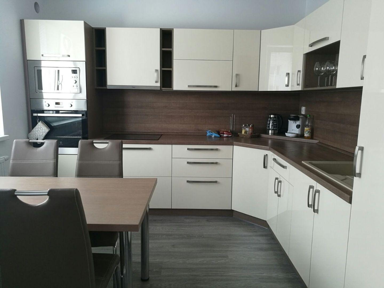 Areté real, Predaj veľmi peknej novostavby 3-izbového bytu vo veľmi dobrej lokalite v Modre