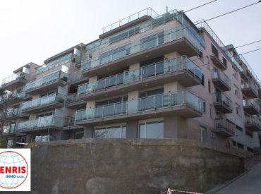 Exkluzívne na predaj 3 - izbový byt v novostavbe v bratislavskej mestskej časti Koliba